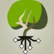 Oak City IT Square Logo