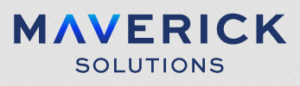 Maverick Solutions Logo
