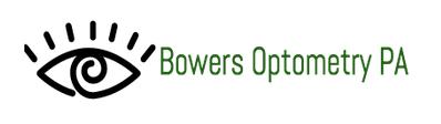 Bowers Optometry PA Logo